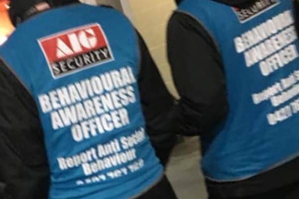 'Overkill': AFL ramps up presence of 'Behavioural Awareness Officers'