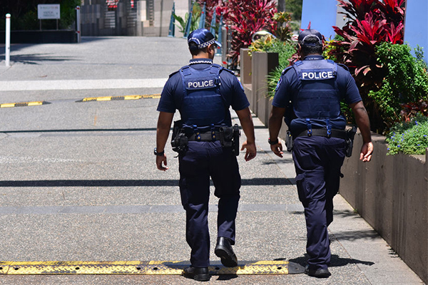Article image for Australian Federal Police under fire for 'disgraceful' behaviour