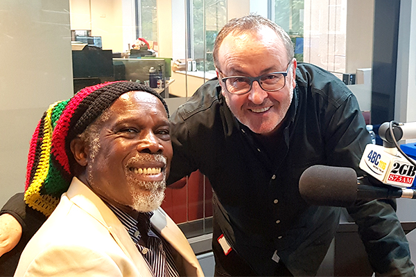 Music legend Billy Ocean reveals making of his iconic hit