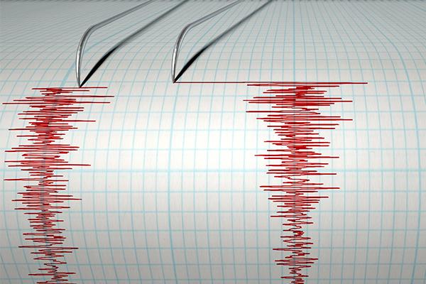 7.2 magnitude earthquake brings Darwin to a standstill