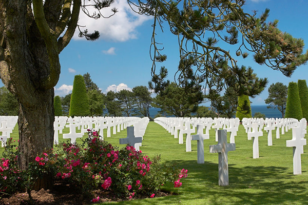Article image for The important role Australia played on D-Day, 75 years on