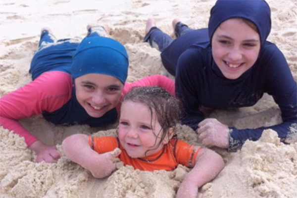 'They do have potential for recovery': Children of ISIS fighters to return to Australia