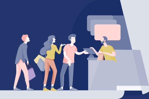 Customer abuse epidemic in retail