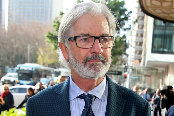 Article image for 'Why are there no consequences?': John Jarratt case described as worst wrongful prosecution
