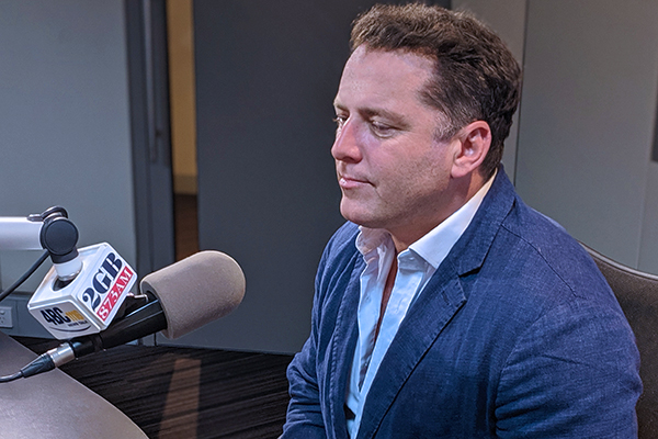 Karl Stefanovic opens up on 'keyboard cowards'