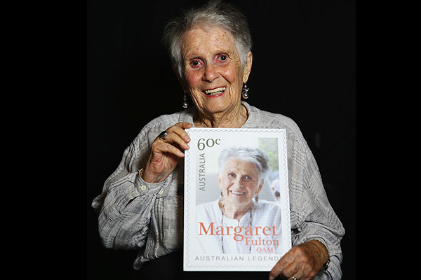 'Absolute living legend': Cooking icon Margaret Fulton dead at 94