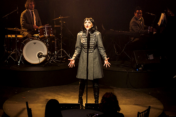 Article image for Naomi Price brings The Beatles songs to life in new stage show