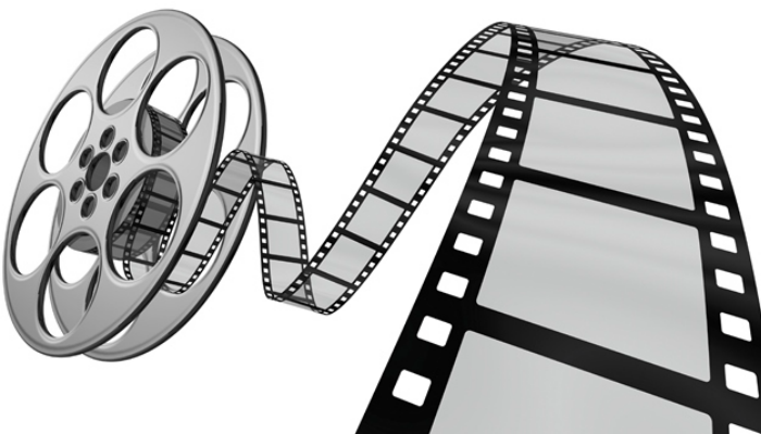 Movies and Entertainment with Alex First, September 25