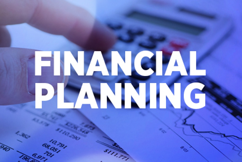 Jacaranda Financial Planning with Brett Stene, October 15