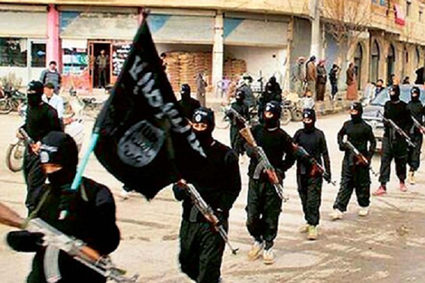 New laws can't stop foreign fighters returning to Australia