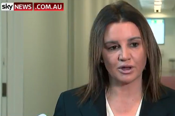 Lambie locked in: Australia's new income tax cuts could be passed today