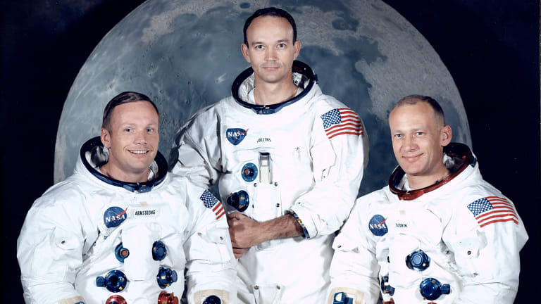 50th Anniversary of Apollo 11's moon landing