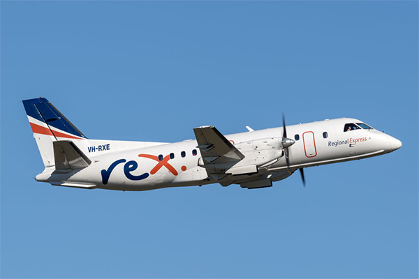 Rex 'wipes off' claims aircraft seriously defective