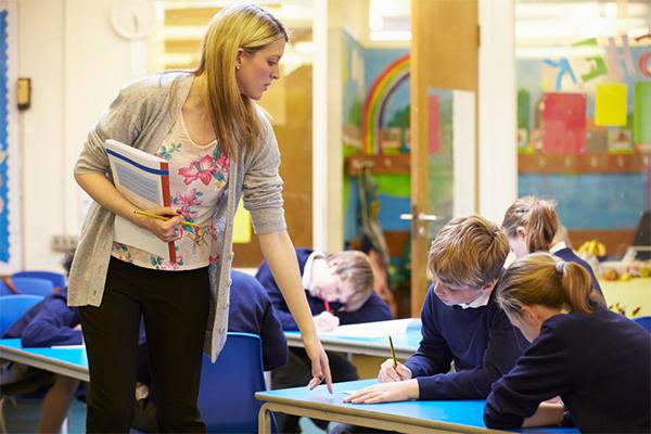 Teachers increasingly claiming compensation for emotional trauma
