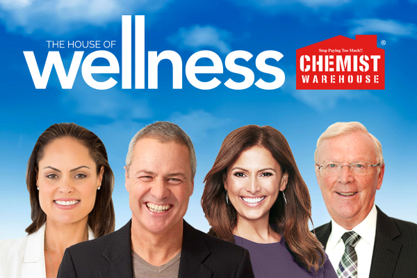 The House of Wellness – Full Show 20th of October