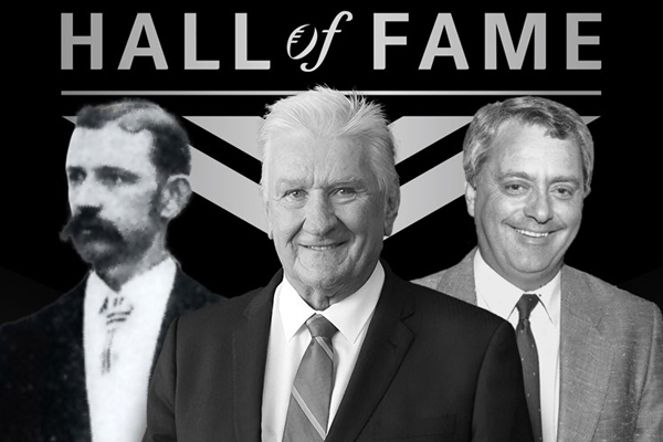 Article image for Continuous Call Team founder Peter 'Chippy' Frilingos inducted into NRL Hall of Fame
