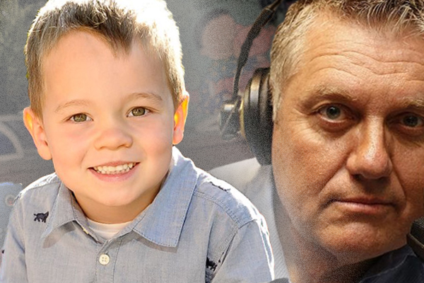 Article image for Ray Hadley's heartbreaking tribute to an inspirational colleague