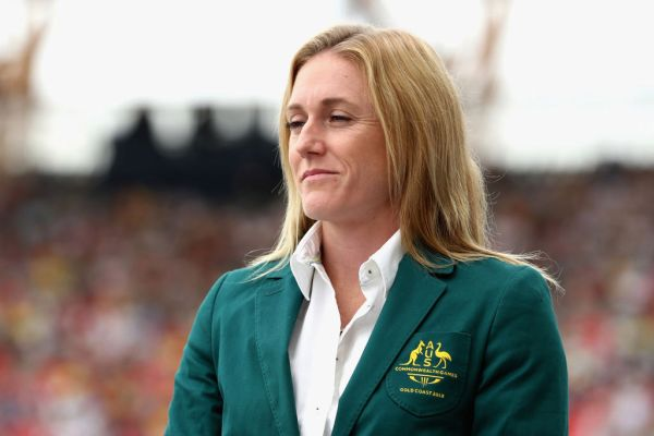 Article image for 'It's hard to take': Sally Pearson makes shock retirement announcement