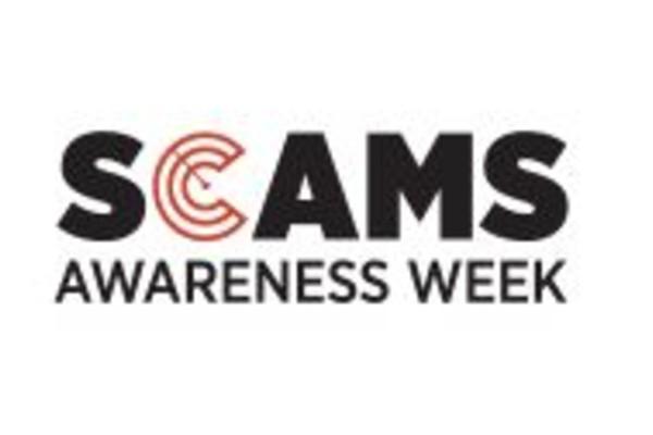 Scams Awareness Week