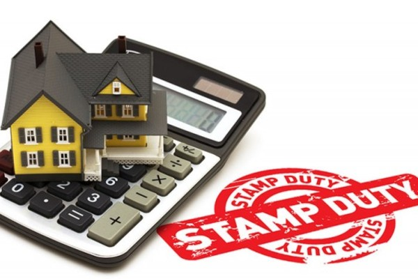 Time to end stamp duty on property purchases?