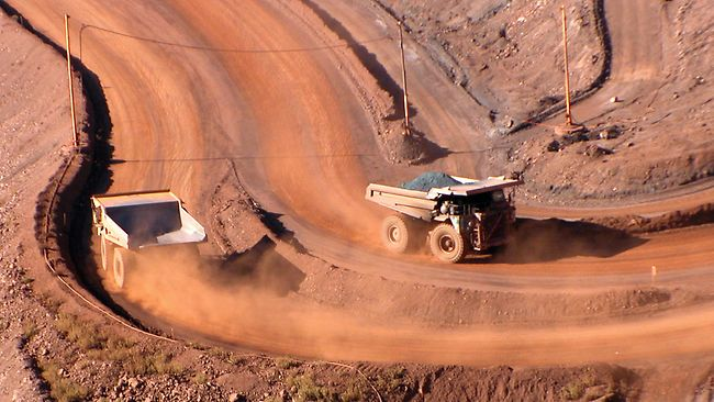 BHP insists their climate change stance is 'extremely good business'