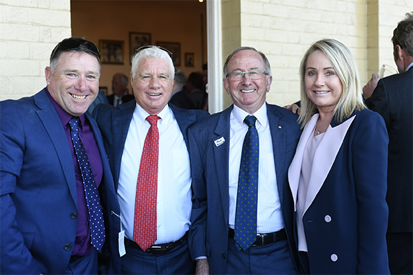 PHOTOS | Jockeys Reunion Day