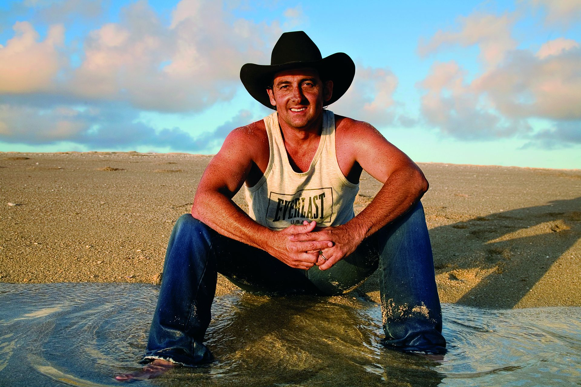 'A knockout experience': Lee Kernaghan announces huge QLD country music festival