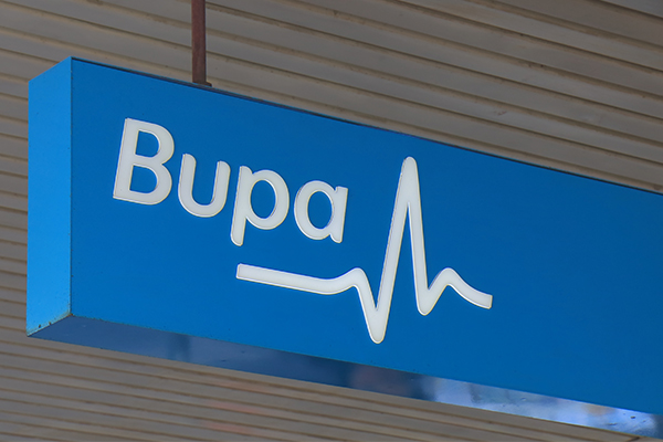 EXCLUSIVE | Bupa CEO apologises for incidents of neglect in nursing homes