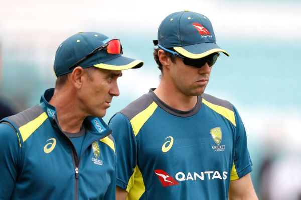 Article image for Australia drops selection bombshell ahead of final Ashes Test