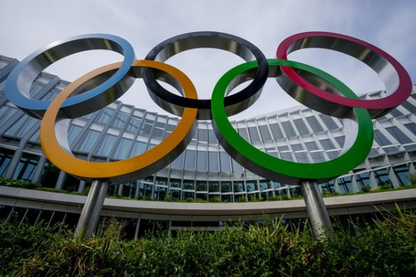2032 team on IOC listening tour