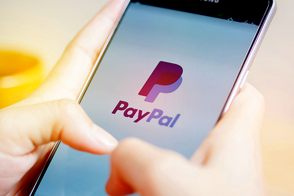 PayPal audit ordered by financial watchdog