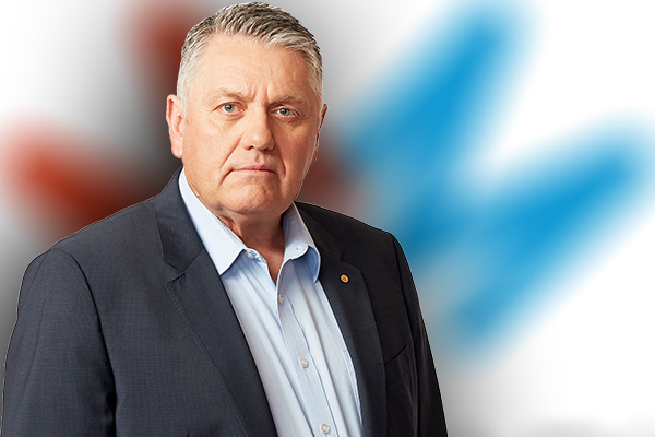 Article image for Update on Ray Hadley's health