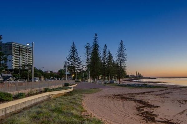 An idyllic lifestyle awaits on the peninsula
