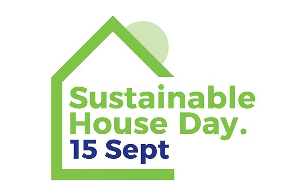 What is Sustainable House Day?