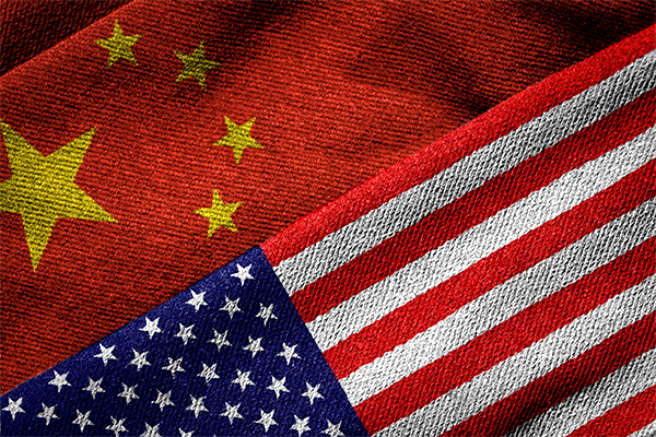 Article image for US and China agree to come to the table over trade talks