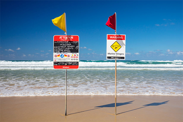 Article image for Australia experiences spike in drowning deaths across the country