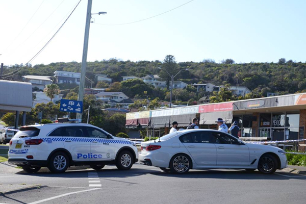 Ray Hadley listener caught up in violent armed robbery