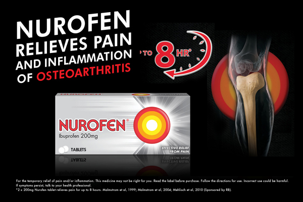 Article image for Is your 'burning' joint pain osteoarthritis?