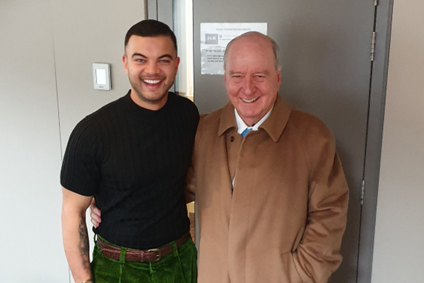 Guy Sebastian opens up about the tragic story behind his new single