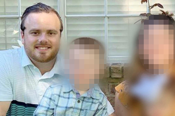 Article image for Queensland man shot dead in 'unusual' Texas home invasion