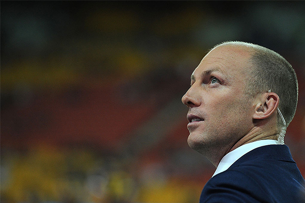 Article image for Darren Lockyer joins Ben Fordham's campaign to move the NRL Grand Final to Brisbane