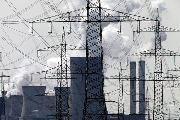 Article image for 'Big stick' legislation to crack down on 'bad behaviour' from energy providers
