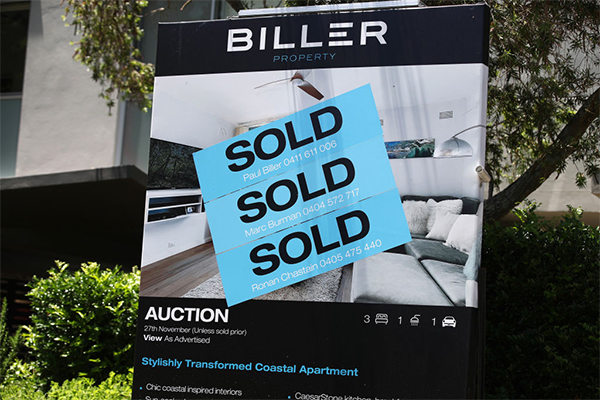 House prices in Sydney and Melbourne set to grow at more than 10 per cent