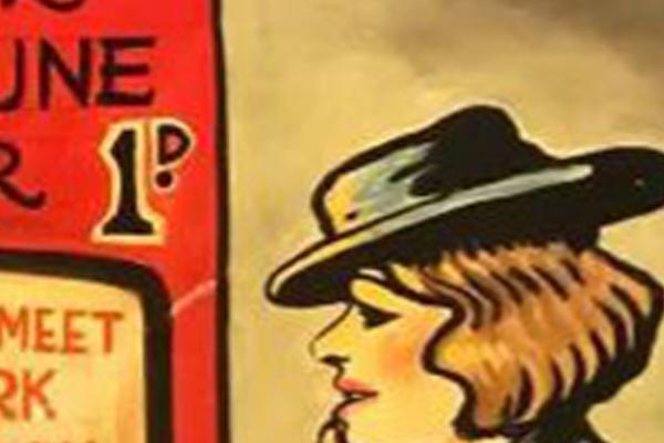 Article image for Luna Park artwork slammed as 'racist'