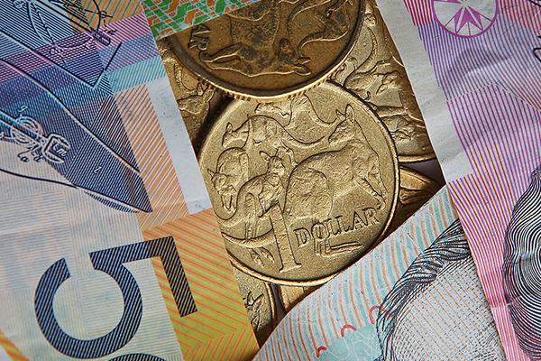 IMF downgrades Australia's economic growth