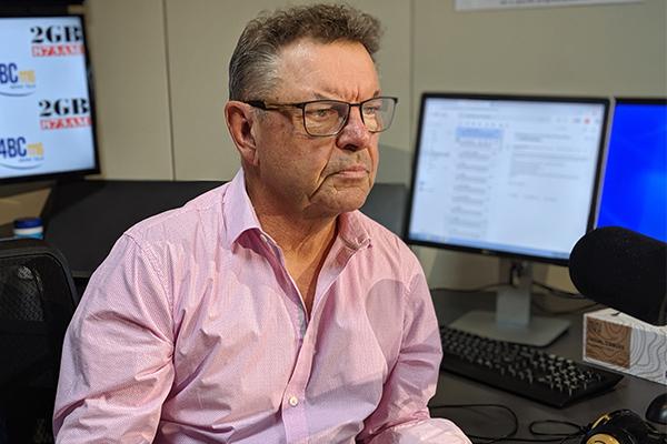 Heartbroken caller begs Australians to listen, once and for all