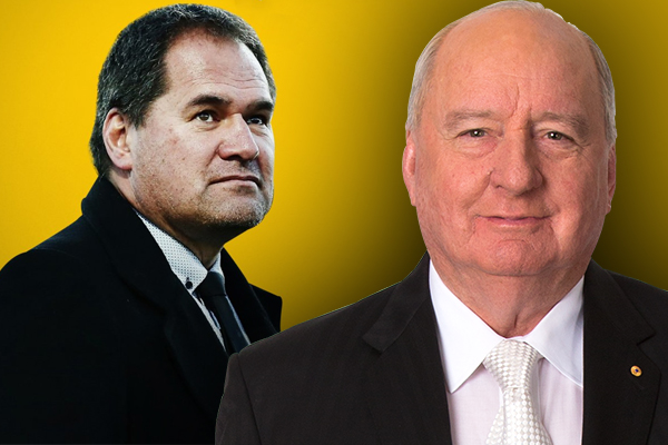 'I do not support the appointment': Alan Jones slams Wallabies coaching decision