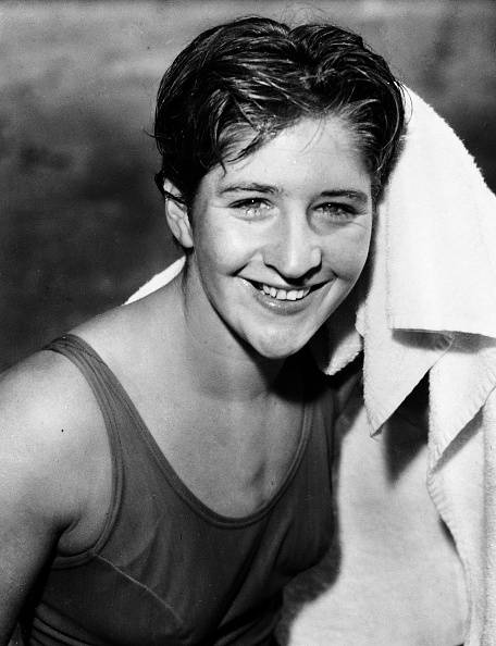 Article image for Dawn Fraser remembers the 1956 Melbourne Olympics