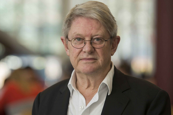 Article image for The creator of HECS backs Alan Jones' drought plan