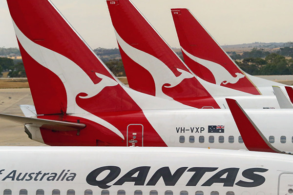 Article image for How Qantas' luckiest passengers got their value for money